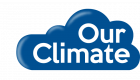 Ourclimate logo